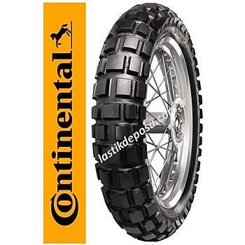 Continental 140/80-17 69Q TL TKC80 Motosiklet Arka Lastik (4416)