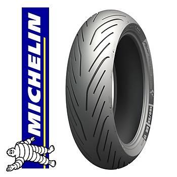 Michelin 190/55ZR17 Pilot Power3 75W Arka MotosikletLastiði