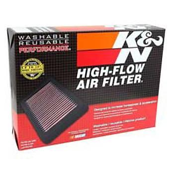 K&N HA-6003 Hava Filtresi HONDA CBR600RR- 03-06