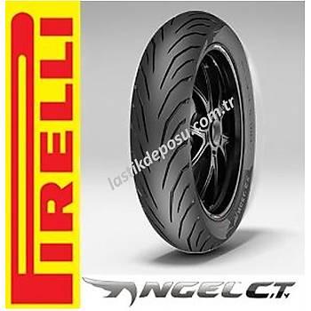 Pirelli 80/100-17 46S TL Angel City Front Motosiklet Lastiði