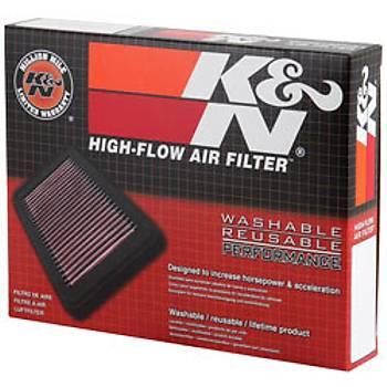 K&N YA-2292 Hava Filtresi YAMAHA XT225- 92-06- T