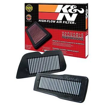 K&N SU-1487 Hava Filtresi SUZUKI VS1400 INTRUDER