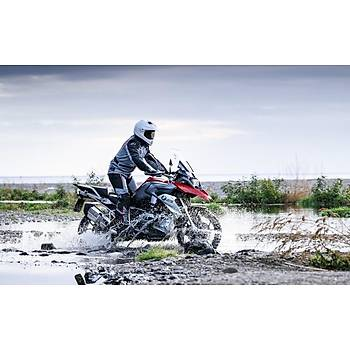 Metzeler 110/80R19 Karoo Street 59V M+S Motosiklet Lastiði