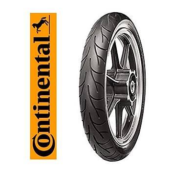 Continental 3.00-21 51H TL Conti Go Ön Lastik (0616)