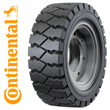 Continental 6.00-9 12PR Havalý Forklift Lastigi IC40 Set