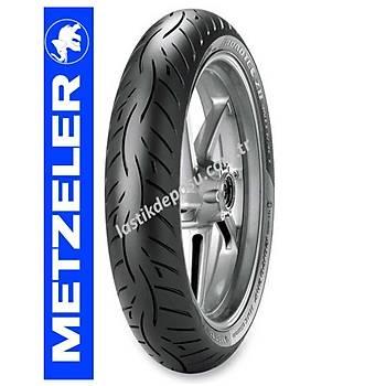 Metzeler 120/70ZR17 Roadtec Z8 Interac 58W Ön Lastik (2016)