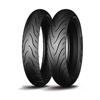 Honda CBR 125 Michelin 100/80-17 - 130/70-17 Pilot Street Motosiklet Lastiği