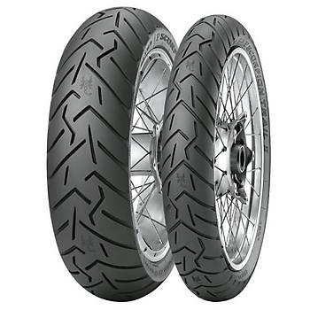 Pirelli Takým 90/90-21 ve 150/70R18 Scorpion Trail II Motosiklet Lastik Fiyatý