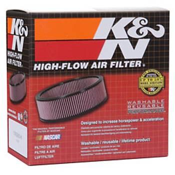 K&N YA-5001 Hava Filtresi YAMAHA XP500 T-MAX- 01