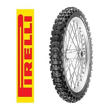 Pirelli Takým 90/90-21 ve 120/80-18 MT21 Rallycross Ön Arka Set