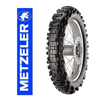 Metzeler 130/90-18 MCE6 Days Extreme M/C 69M M+S Arka Motor Lastiði
