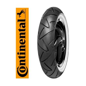 Continental 110/90-13 56Q TL Conti Twist Scooter Lastiði (1916)