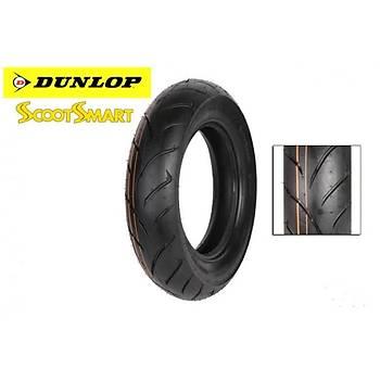 Dunlop 110/70-11 45L TL Scoot Smart Scooter Lastiði