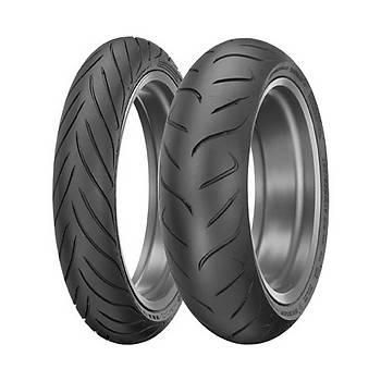 Dunlop 150/70ZR17 (69W) TL SportMax Roadsmart II Arka Lastik (0915)