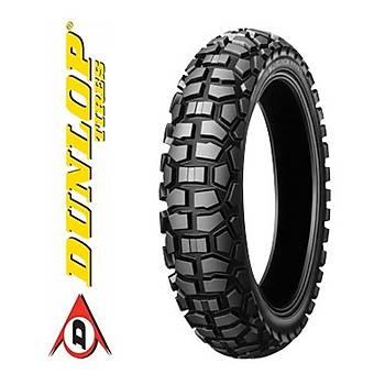 Dunlop 4.10-18  59P TT D605 Motosiklet Lastiði (2016)