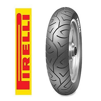 Pirelli 110/80-18 58H TL Sport Demon Arka Motor Lastiði