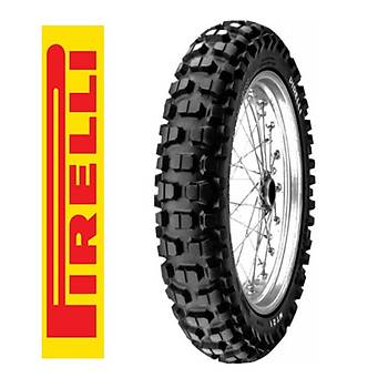 Pirelli 120/80-18 MT21 62R Rallycross Arka Motosiklet Lastiði