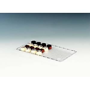 Polycarbonat Çikolata Teþhir    15*30
