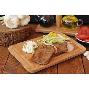 Bambum Toscana Steak Tahtasý Büyük