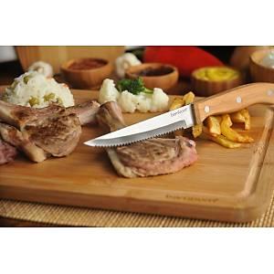 Yukon Steak Býçaðý