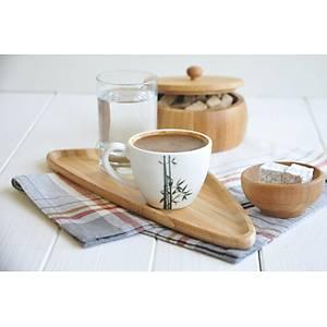 Bambum Viego 25 Cm Üçgen Sunum