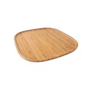 Bambum Mocha Kare Tepsi