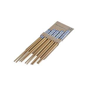 Bambum Fettucini 5 Çift Chopstick