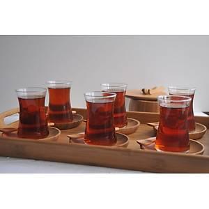 Bambum Gala 23 Parça Çay Seti
