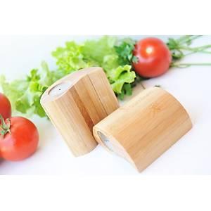 Bambum Ginger Tuzluk Biberlik