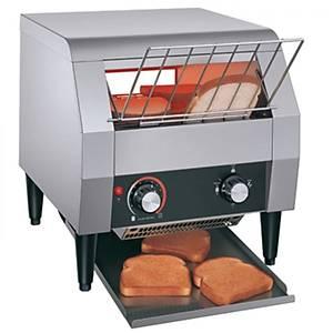 Konveyörlü Ekmek Kýzartma Makinesi