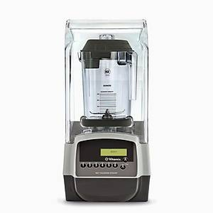 VITAMIX TOUCH & GO 2 BLENDING STATION