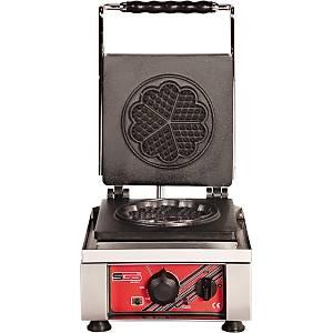 Yonca Tipi Waffle Makinesi