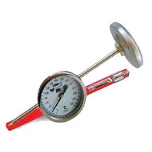Piþirme/Kýzartma Termometresi