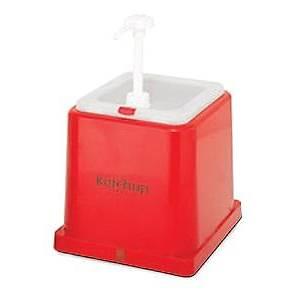 Basmalý Ketçap Dispenseri