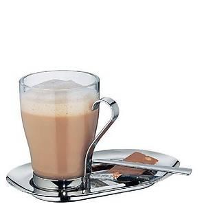 Wmf Caffee Latte Seti