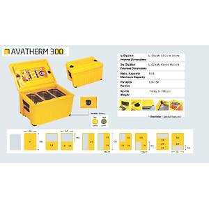 AVATHERM 300 THERMOBOX