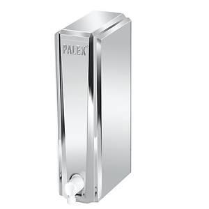 Palex Kartuþlu Köpük Sabun Dispenserleri 500 Cc Krom