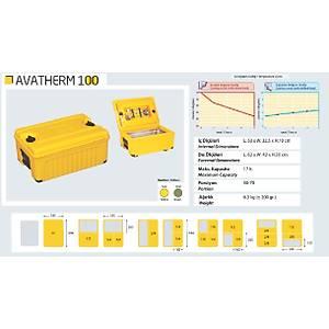 Avatherm 100 Thermobox