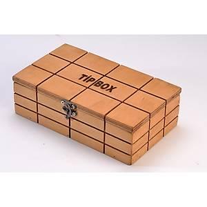 Tip Box 14*24 Cm