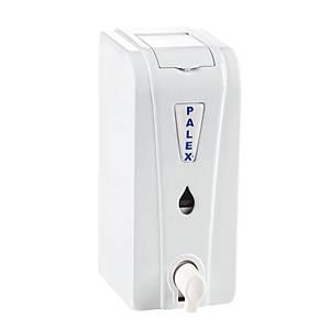 Palex   Üstten Dolmalý Köpük Sabun Dispenseri Beyaz