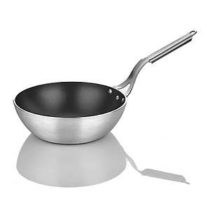Lazetti Satina Wok Tava 30 Cm
