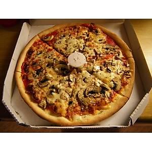 Plastik Pizza Ayaðý