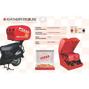 Avatherm Pizza Ergolýne