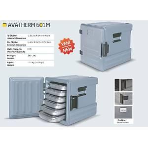 Avatherm 601 M Thermobox
