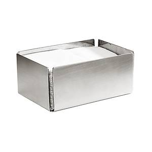 Biradlý Çelik Dispanser Peçetelik