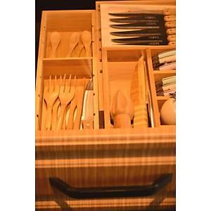 Bambum Cassa Düzenleyici