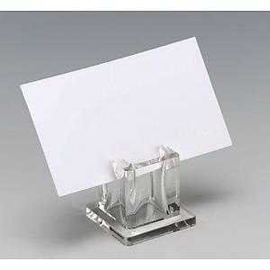 Zicco Akrilik Kartvizitlik - Kare Model