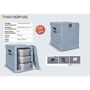 AVATHERM 601 THERMOBOX
