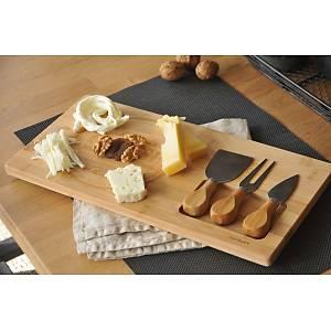 Bambum Fhume Peynir Dünyasý