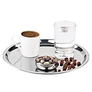 Türk Kahve Servis Takýmý Çelik